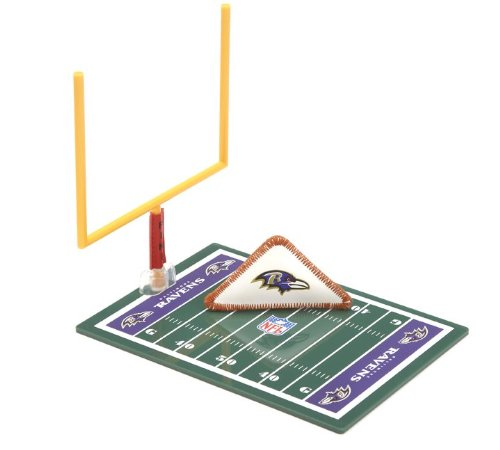 Baltimmore Ravens Tabletop Football Game
