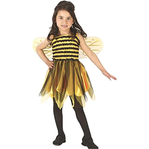 Toddler Baby Bee Costume (Size:2T)
