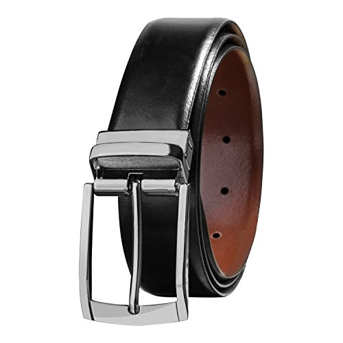 mens-reversible-classic-dress-belt-100-high-quality-top-grain-leather-size-36