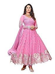 Krishna ECommerce Presents all new design of Salwar Kameez (Semi Stitched). (...