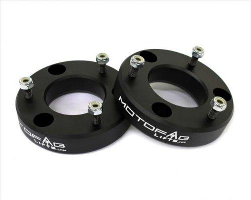 MotoFab Lifts F150-2 - 2
