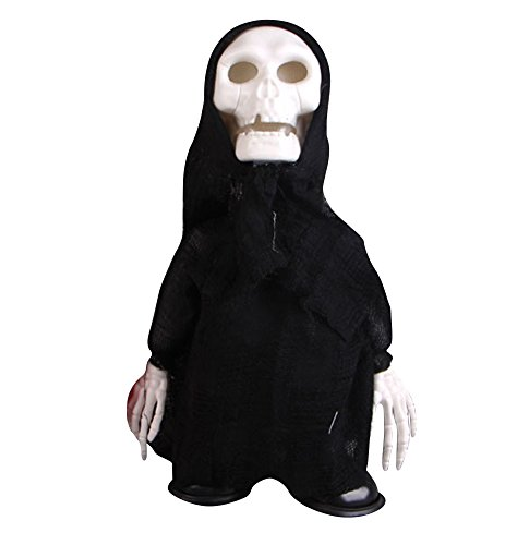 Keral Halloween Skeleton Haunted House Decoration