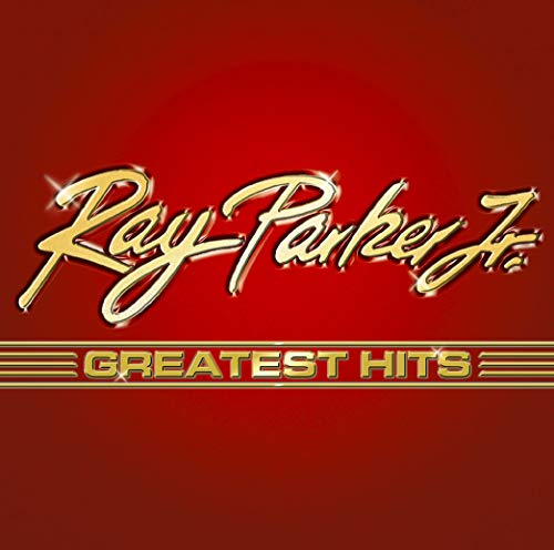 CD : Ray Jr Parker - Greatest Hits (Japan - Import)