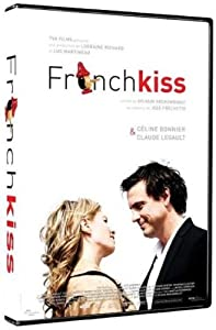 FRENCH KISS (DVD) (Version française) [Import]