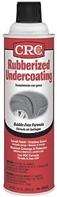 CRC 05347 Rubberized Spray Undercoating - 16 Wt Oz.