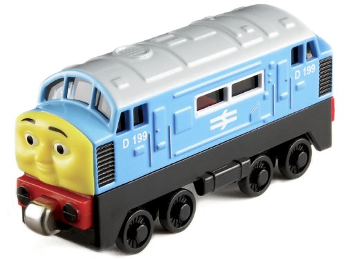 Fisher Price Thomas The Train: Take-N-Play D199