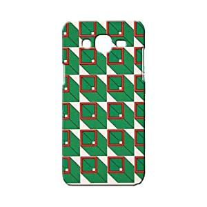 G-STAR Designer 3D Printed Back case cover for Samsung Galaxy ON7 - G5340