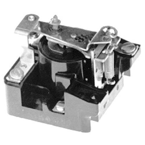 Vulcan Hart Oven Control Relay 411497-A2