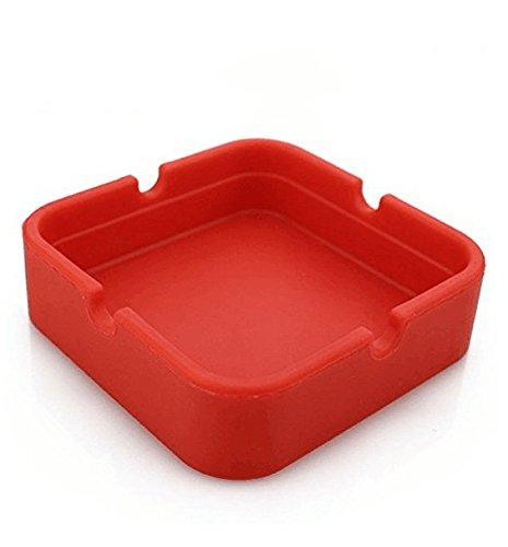 silicone-incassable-design-carre-cigarette-table-cigare-cendrier-pour-la-maison-bureau-voyage-rouge