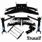 All Sports Lift Kit / Club Car DS