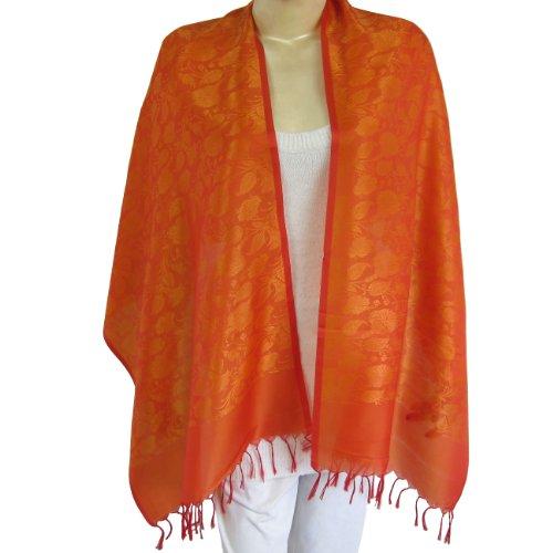 Echarpe indienne d été - Accessoire fashion pour femmes fff8f965a00
