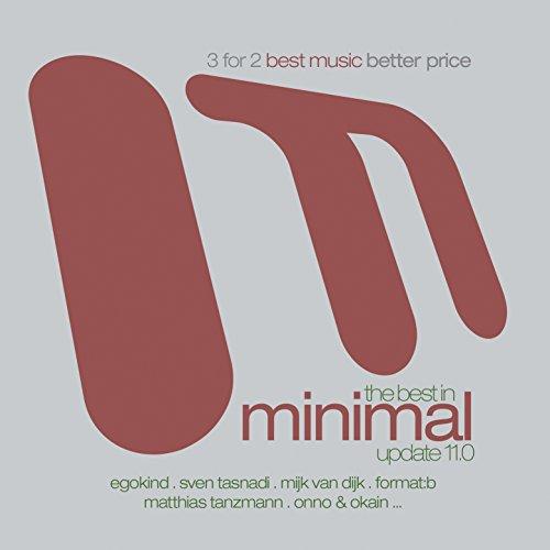 VA-The Best In Minimal Update 11.0-3CD-FLAC-2014-MTC