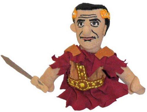 julius-caesar-finger-puppet-fridge-magnet