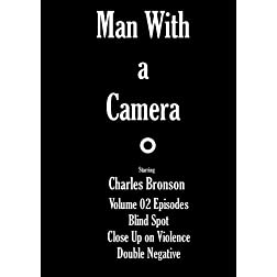 Man with a Camera - Volume 02