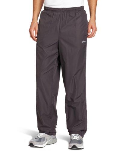 ASICS Asics Men's Verterbrae Pant, Medium, Steel/Ultra Blue