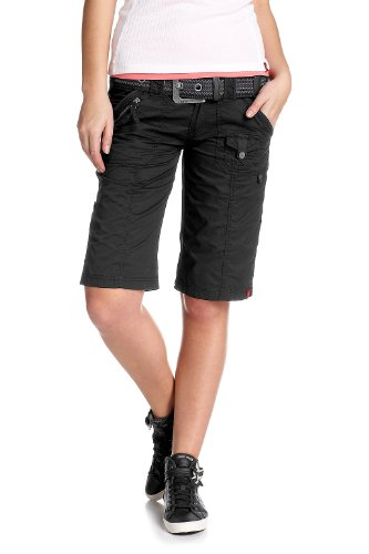 Esprit N42132 Women's Shorts Black 10