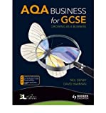 img - for AQA Business for GCSE: Growing as a Business (Paperback) - Common book / textbook / text book