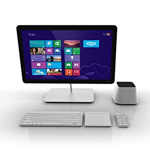 VIZIO CA24-A4 24-Inch All-in-One Desktop