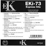 Easy Karaoke EK EKi-73 EKi73 Express