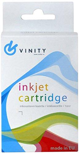 Vinity 5111025002 Cartouche d'encre Noir