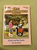 Kristy and the Snobs (The Baby-Sitters Club #11) (0590436600) by Martin, Ann M.