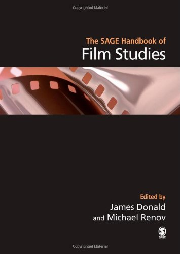 The SAGE Handbook of Film Studies
