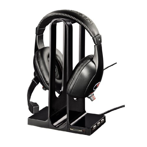 Raptor Gaming H3 USB Headset