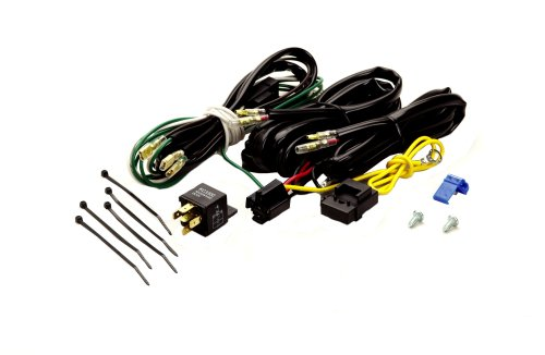 Kc Hilites 6316 Add-On Harness - Up To 2 Lights