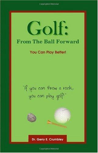 Golf : de la balle vers l'avant