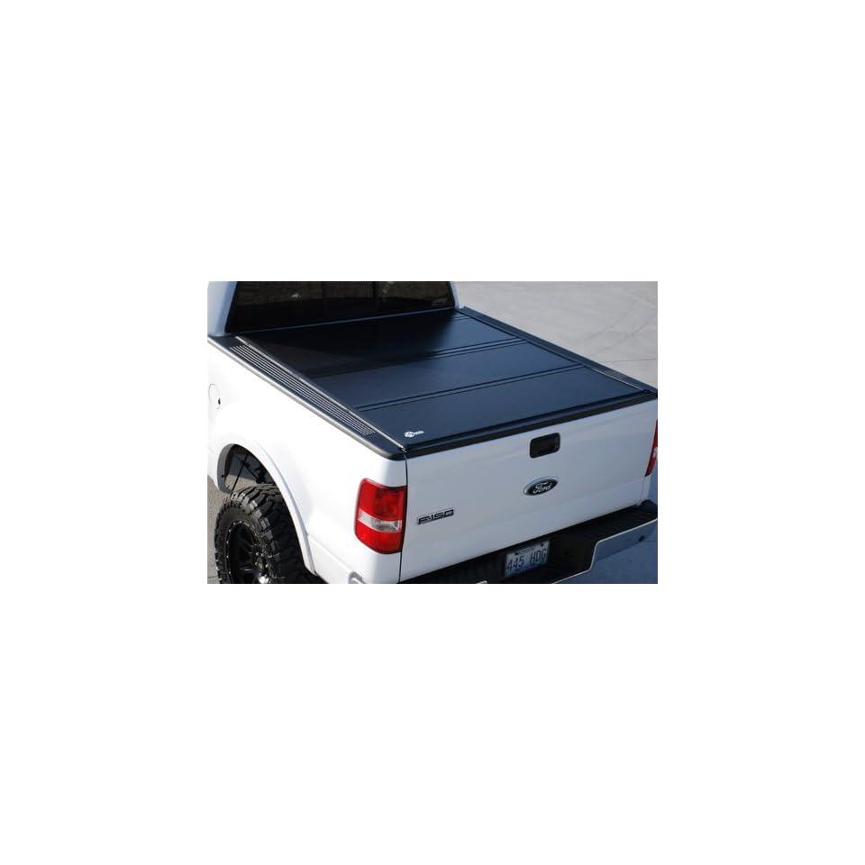 "BAK Industries 72309 F1 BakFlip Tonneau Cover for Ford F150 Super Crew 66"" Short Bed Automotive"