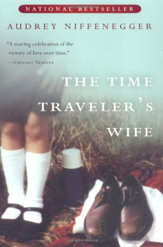 Cover of The Time Traveler's Wife