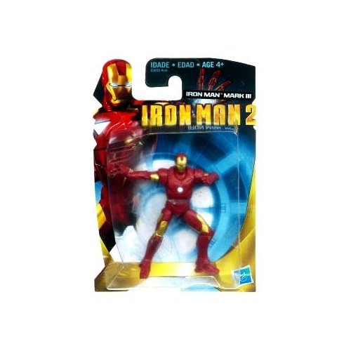 Iron Man 2: Iron Man Mark III