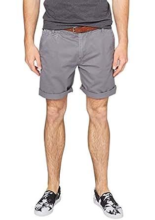 oliver herren shorts in chinooptik bekleidung. Black Bedroom Furniture Sets. Home Design Ideas