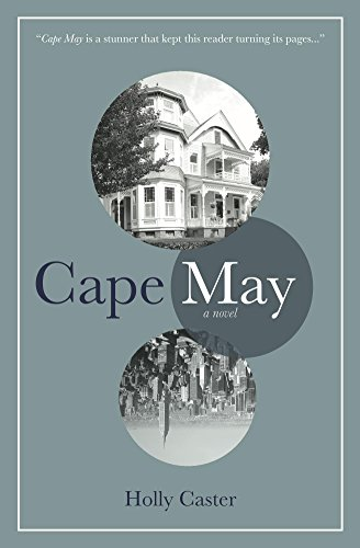 cape-may-english-edition