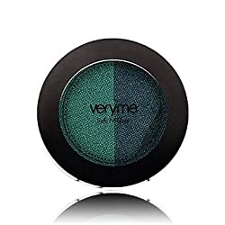 Oriflame Very Me Soft N Glam Eye Shadow - Deep Green 1.9g