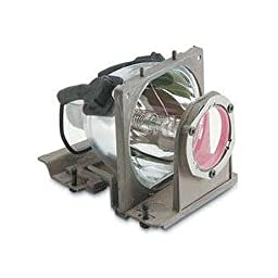 Maxii L1515A replacement projector lamp with housing Fit for Hp Hewlett Packard SB21