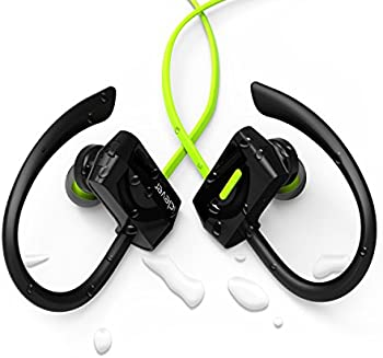 iClever Noise Cancelling Sweatproof Sports Earphone