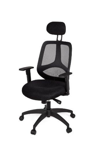 Ean 4260298142479 amstyle florenz deluxe amstyle design - Chaise de bureau de luxe ...