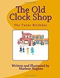 Marlene Hughes The Old Clock Shop Book 1