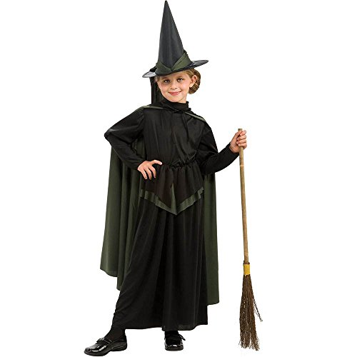 Wicked Witch of the West - Wizard of Oz Kids Costume