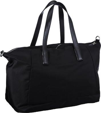 Calvin Klein Black Shoulder Bag 97