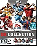 echange, troc EA Sports 2008 Collection: FIFA - NBA Live - NHL - Madden - Tiger Woods
