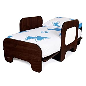 Pkolino Toddler Bed Chair Caf Con Leche by P'Kolino