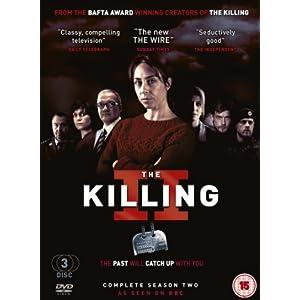 Astute Forbrydelsen The Killing