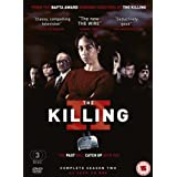 The Killing - Series 2 [DVD]by Sofie Gr�b�l