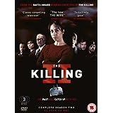 The Killing - Series 2 [DVD]by Sofie Gr�b�l