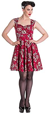 Hell Bunny Idaho Dress
