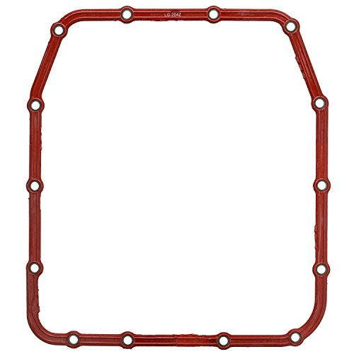 ATP LG-204 Reusable OE Style Automatic Transmission Oil Pan Gasket (Mustang Oil Pan compare prices)