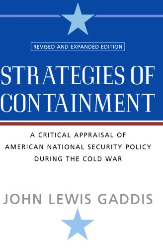 Strategies of Containment: A Critical Appraisal of...