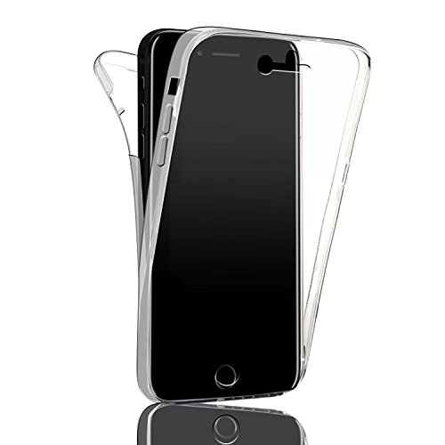 apple-iphone-7-front-and-back-clear-cover-by-c63r-all-round-shockproof-protection-transparent-protec